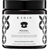 ZOJO Beauty Elixirs - Beauty Supplements - Skin & Hair Supplement Pearl