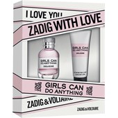 Zadig & Voltaire - Girls Can Do Anything - Presentset