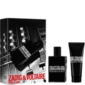 Zadig & Voltaire - This Is Him! - Gift set