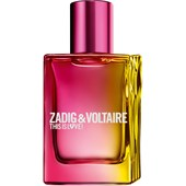 Zadig & Voltaire - This is Her! - This Is Love! Eau de Parfum Spray