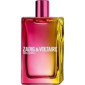 Zadig & Voltaire - This is Her! - This Is Love! Eau de Parfum Spray
