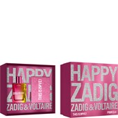 Zadig & Voltaire - This is Her! - This Is Love! Presentset