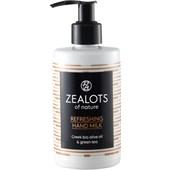 Zealots of Nature - Hand care - Refreshing Hand Milk