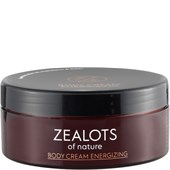 Zealots of Nature - Skin care - Body Cream Energizing