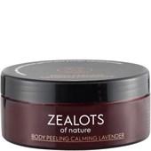 Zealots of Nature - Skin care - Body Peeling Calming Lavender