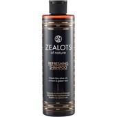 Zealots of Nature - Shampoo - Refreshing Shampoo