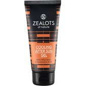 Zealots of Nature - Sun care - Cooling After Sun Gel