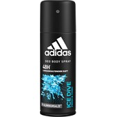 adidas - Ice Dive - Deodorant Body Spray