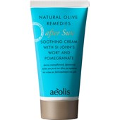 aeolis - Sun care - After Sun Soothing Cream