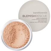 bareMinerals - Foundation - Blemish Rescue Loose Powder Foundation