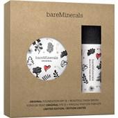 bareMinerals - Foundation - Presentset
