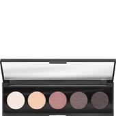 bareMinerals - Ögonskugga - Bounce & Blur Eyeshadow Palette