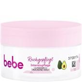 bebe - Ansiktsvård - Intensive care