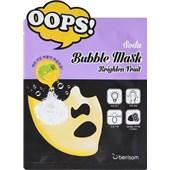 berrisom - Masker - Brighten Fruit Soda Bubble Mask