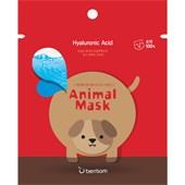 berrisom - Masker - Dog Mask