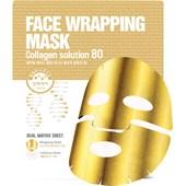 berrisom - Masker - Face Wrapping Collagen Mask
