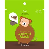 berrisom - Masker - Monkey Mask
