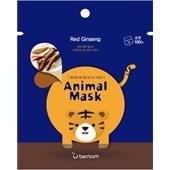 berrisom - Masker - Tiger Mask
