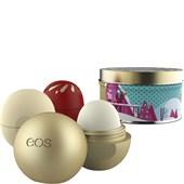 eos - Läppar - Holiday Collection Set