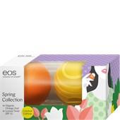 eos - Läppar - Spring Collection Set