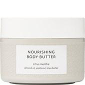 estelle & thild - Citrus Menthe - Nourishing Body Butter
