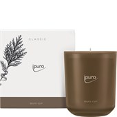 Ipuro - Classic Line - Cuir Candle
