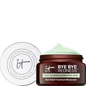 it Cosmetics - Moisturizer - Bye Bye Redness Skin Relief Treatment Moisturizer