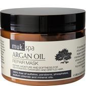 muk Haircare - Muk.spa - Argan Oil Repair Mask