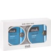 muk Haircare - Styling Muds - Set