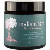 myRapunzel - Skin care - Djupvårdande mask