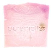 puremetics - Natural soaps - Rengörande ansiktstvål Vildros