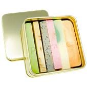 puremetics - Natural soaps - Tvålminis testpaket