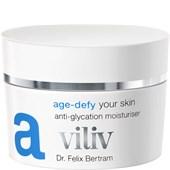 viliv - Moisturiser - a - Age-Defy Your Skin