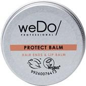 weDo/ Professional - Masks & care - Hair & Lip Protect Balm