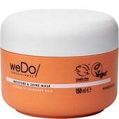 weDo/ Professional - Masks & care - Moisture & Shine Mask