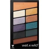 wet n wild - Eyes - Color Icon Eyeshadow 10-Pan Palette