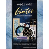 wet n wild - Eyes - Zodiac Water Set