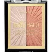 wet n wild - Bronzer & Highlighter - Megaglo Hello Halo Blushlighter