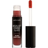 wet n wild - Lip Gloss - Megalast Stained Glass Lip Gloss