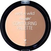 wet n wild - Teint - Megaglo Contouring Palette