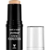 wet n wild - Foundation - Photo Focus Stick Foundation