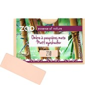 zao - Eyeshadow & Primer - Refill Rectangular Eyeshadow Matt