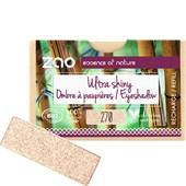 zao - Eyeshadow & Primer - Refill Rectangular Eyeshadow Ultra