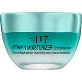 -417 - Age Prevention - Vitamin Moisturizer