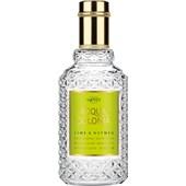 4711 Acqua Colonia - Lime & Nutmeg - Presentset
