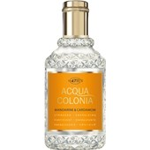 4711 Acqua Colonia - Mandarine & Cardamom - Eau de Cologne Splash & Spray