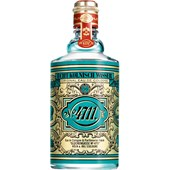 4711 - Äkta Eau de Cologne - Eau de Cologne flaska utan munstycke
