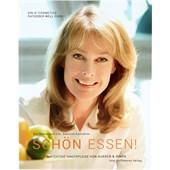 A4 Cosmetics - Böcker - Eva Steinmeyer | Dr. Susanne Kammerer - Schön essen!