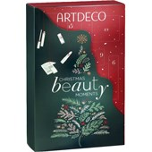 ARTDECO - Ansikte - Adventskalender