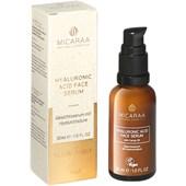 ACARAA - Facial care - Natural Face Serum